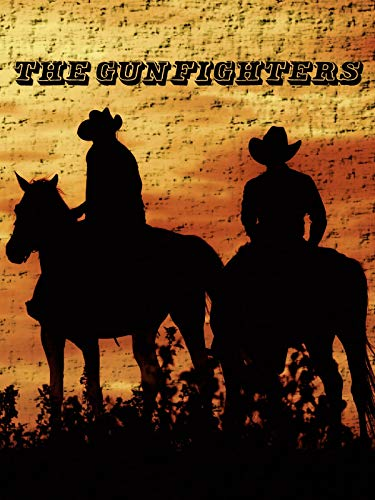 The Gunfighters (Wayne Brothers Movies)