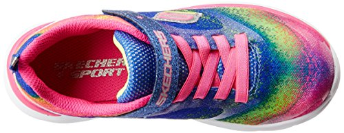 Top Bling Brite Multi Pepsters Pink Neon Low Pink Mädchen Skechers xREwXX
