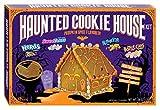 Halloween Wonka Haunted Cookie House Kit - Pumpkin Spice Flavored, 28 ounces