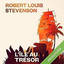 L'île au trésor   Livre audio Auteur(s) : Robert Louis Stevenson Narrateur(s) : William Fosse