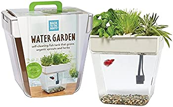 Back to the Roots 3-Gal. Water Garden Tank