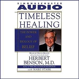 Timeless Healing Audiobook