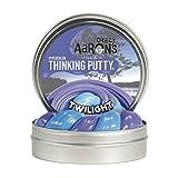 Crazy Aaron's Enterprises Twilight Thinking Putty