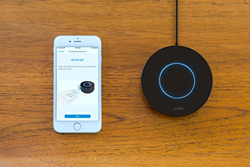 Bond Makes Your Old Ceiling Fan Smart Wi Fi Alexa