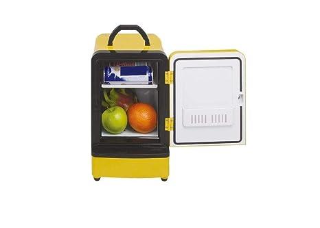 LW 7.5 L Refrigerador De Coche Vertical Mini Congelador para Coche ...