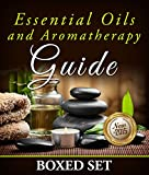 kindle free books energy healing - Essential Oils and Aromatherapy Guide (Boxed Set): Weight Loss and Stress Relief in 2015