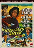 Whispering Smith (Great Western Collection) [DVD]