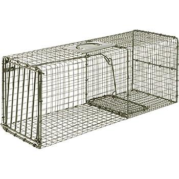 Duke Traps Heavy Duty Large Cage Trap