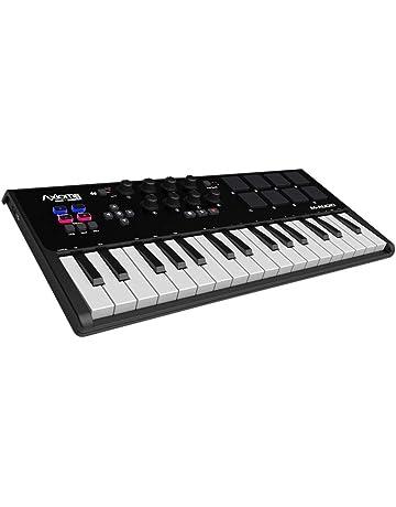 MIDI Controller | Amazon co uk