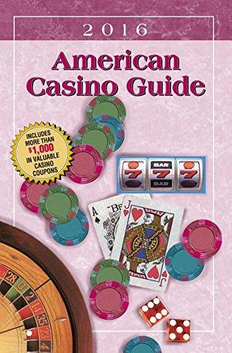 American Casino Guide 2016 Edition]()