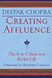 img - for Creating Affluence(indian Edn) book / textbook / text book