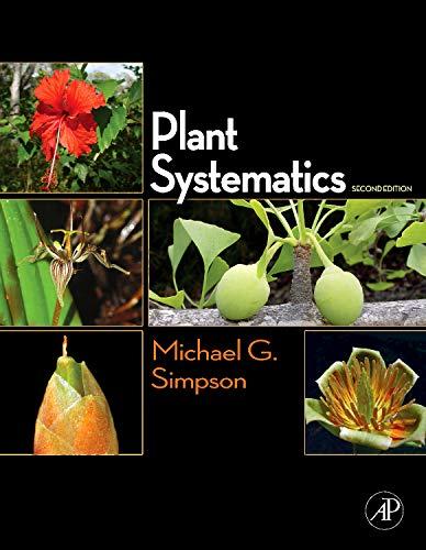 (Plant Systematics)
