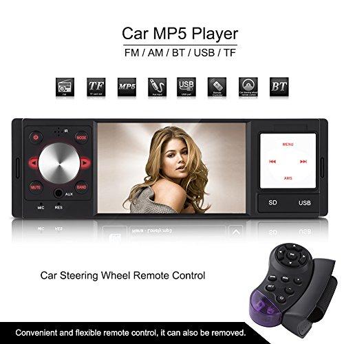 4in 1 Digital Wireless - 7