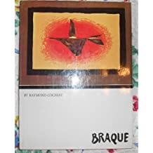 Georges Braque (Crown Art Library) by Raymond Cogniat (1984-07-21)