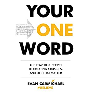 Your One Word Audiobook