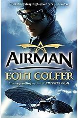 Airman Paperback