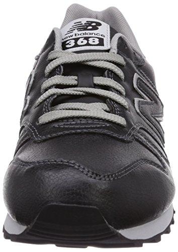 info for 11148 7259a Azul New Negro Para Talla 45 Hombre M368lbk Calzado Balance Color AqnrTwqYx