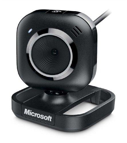 Microsoft LifeCam VX 2000 Interpolated Microphone