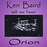 Orion by Ken Baird (2013-05-04)
