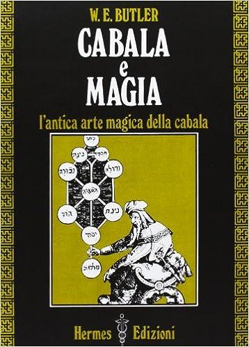 CABALA E MAGIA - WALTER ERNEST