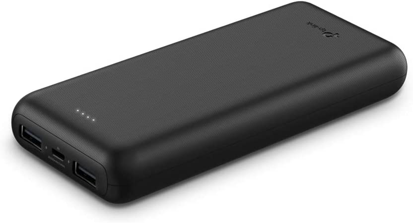 TL-PB20000 TP-LINK Cargador de bater/ía Externa Universal port/átil de 20000 mAh para Dispositivos iOS y Android con bater/ía de pol/ímero de Litio Superior UK