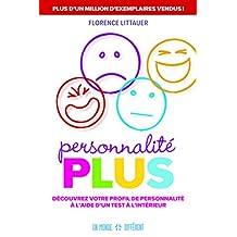 Personnalité Plus: Découvrez votre profil de personnalité à l'aide d'un test