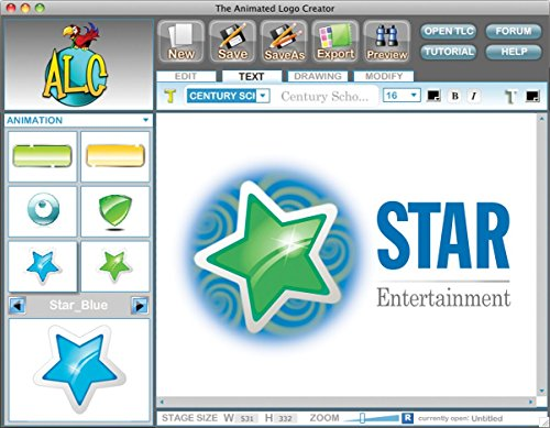 Individual Software PMM-LD1 Logo Designer Complete Product User Mac
