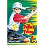 The Prince of Tennis (Volume 1)