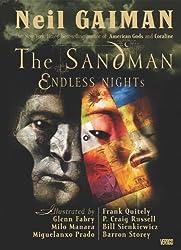 Sandman, The: Endless Nights