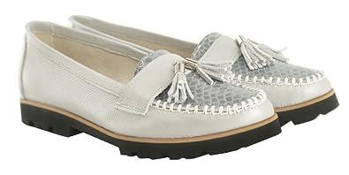 BOSCCOLO Women s Moccasin Boots  Amazon.co.uk  Shoes   Bags b06a9452d65d2