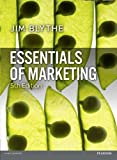 Essentials of Marketing, Jim Blythe, 0273757687