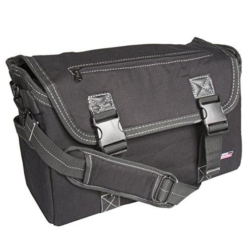 Repair Messenger Bag Strap - 7