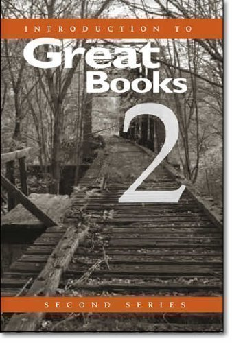 Introduction to Great Books: Second 2