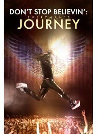 951d8b02fc42c Amazon.com: Dont Stop Believin': Everyman's Journey: Arnel Pineda ...