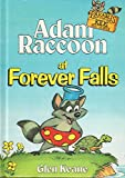 Adam Raccoon and King Aren reenact this paraphrasing of the Adam and Eve Bible story, illustrating God's forgiveness of sin and His wish for our salvation