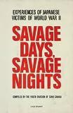 Savage Days, Savage Nights, Soka Gakkai Youth Division Staff, 0818403624