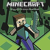 Minecraft 2019 Calendar