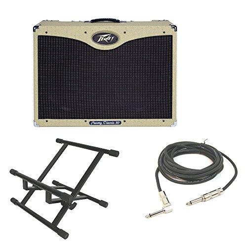 Peavey Classic 50 212 Electric Guitar Combo 2 12