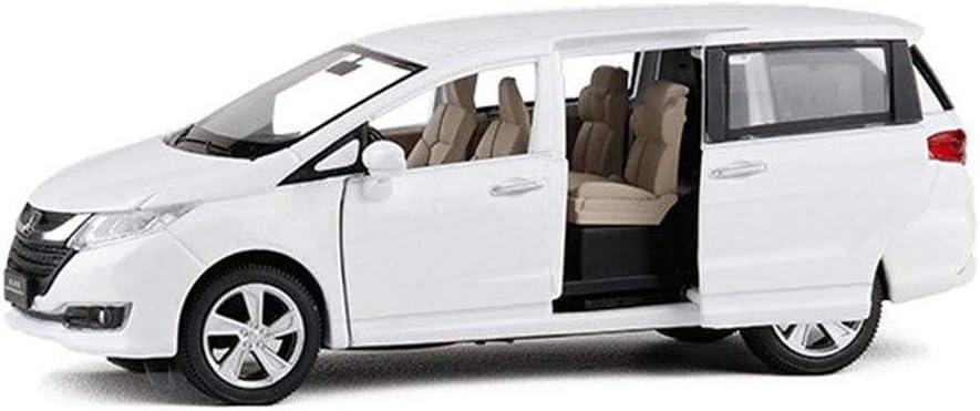 MuZhuo Model Car Toy Classic1: 32 Honda Odyssey Mpv Metal Serie de fundición a presión de Regalo y Juguetes livianos para Juguetes o Regalos: Amazon.es: Hogar