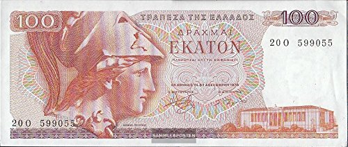 greece-pick-number-200b-1978-100-drachmai-banknotes-for-collectors
