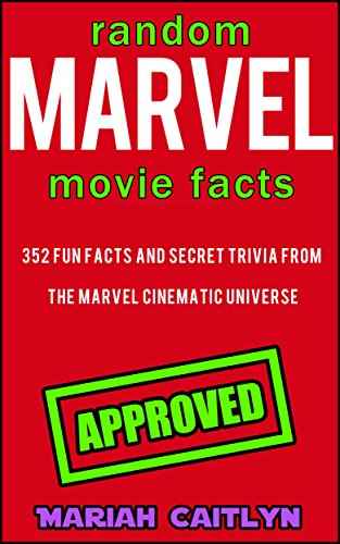 Random Marvel Movie Facts You Probably Don't Know: