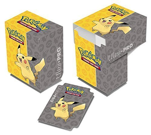 Pikachu-Full-View-Deck-Box