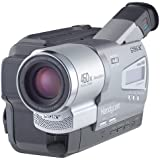 Sony CCD-TR818 Hi8mm Camcorder (Discontinued by Manufacturer)