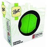 Ball Herb Shaker Plastic Lids (Pack of 12, 24-Lids)
