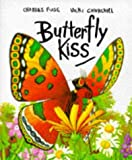 Butterfly Kiss, Churchill and Fuge, 0340686146