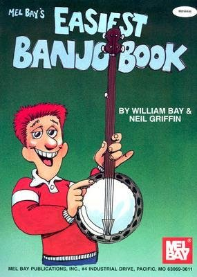 - [(Easiest Banjo Book)] [Author: William Bay] published on (July, 1990)
