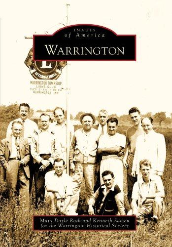 Warrington, PA (IMG) (Images of - Neshaminy Pa