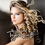 Taylor Swift: Fearless (Audio CD)