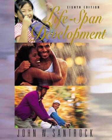Lifespan Development With Making the Grade CD ROM