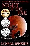 Night of the Fae (Ana Martin Series Book 1)